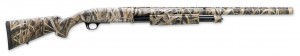 Browning BPS MOSG Camo