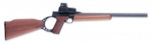 Browning Buck Mark Target Rifle