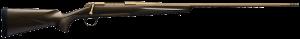 Browning X-Bolt Pro Burnt Bronze Fluted