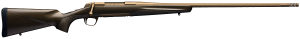 Browning X-Bolt Pro Burnt Bronze Fluted