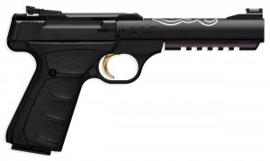 Browning Buck Mark Black Lite UFX