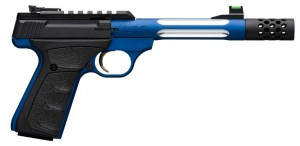 Browning Buck Mark Plus Blue UFX