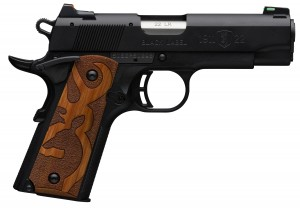 Browning 1911-22 Black Label