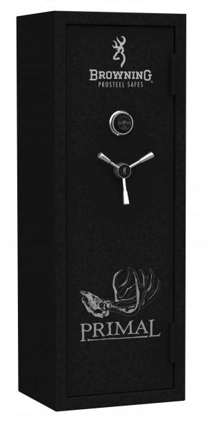 Browning Primal 12 Gun Dial Lock