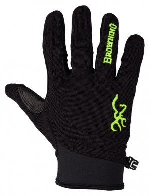 Browning Ace Shooting Glove XXL-Black/Black