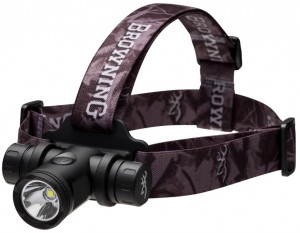 Browning Blackout 6V Head Lamp