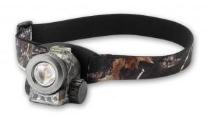 Browning Nitro Headlamp USB Recharge