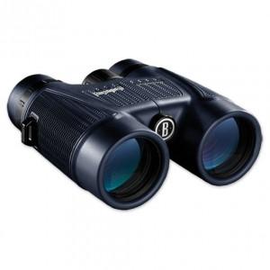 Bushnell H2O Binoculars, Roof Prism 10x42- Black
