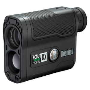 Bushnell Scout DX ARC,Black