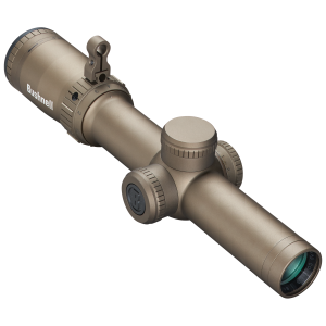 Bushnell Elite Tactical SMRS PRO, 30MM