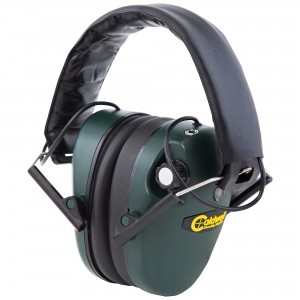 Caldwell E-Max Low Profile Electronic Hearing Protection NRR23