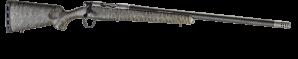 Christensen Arms Ridgeline Black Carbon Barrel