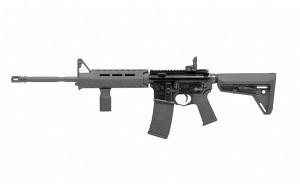 Colt M4 Carbine Magpul SL Black