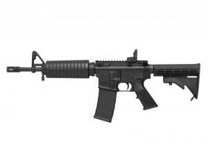 Colt M4 Commando
