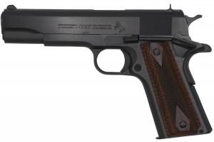 "Colt 1911 Clasic Government Model 45ACP, 5"" Barrel"