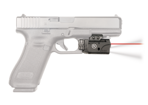 Crimson Trace Corp. Rail Master Pro Red Laser and Light for Rail Equiped Pistol