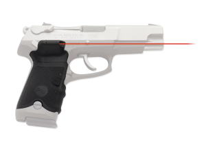 Crimson Trace Corp. Laser Grip Ruger P-Series