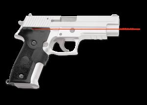 Crimson Trace Corp. Laser Grip Sig Sauer P226