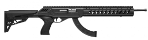 """CZ 512 Tactical 22 LR, 16"""" Barrel"""