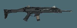 CZ Scorpion Evo 3 Non-Restricted