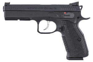 CZ Shadow 2 Black Optic Ready