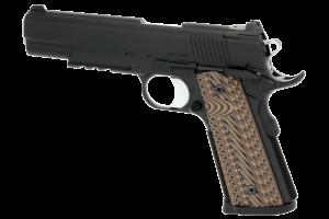 "Dan Wesson Dan Wesson Specialist 9MM Luger, 5"" Barrel"