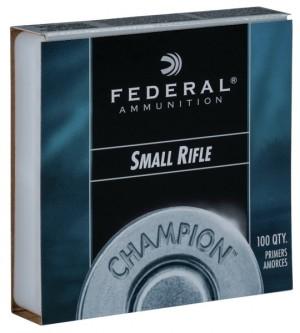 Federal Small Rifle / 100 Pk