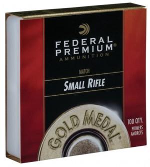 Federal Small Rifle Match / 100 Pk