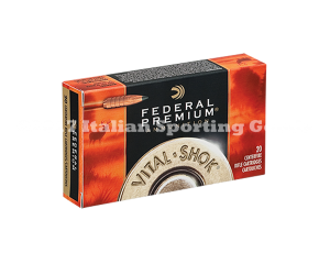 Federal 30-06 Sprg, 165 Gr TCopper