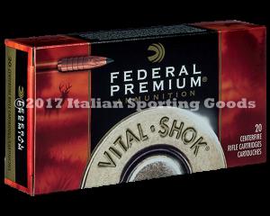 Federal 300 WSM, 180 Gr TCopper