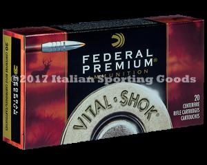 Federal 300 WSM, 165 Gr Trophy Bonded