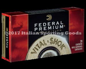 Federal 300 Win Mag, 200 Gr TB B Claw