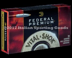Federal 308 Win, 180 Gr TB Tip