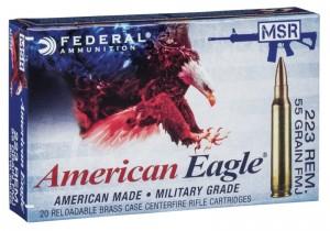 Federal 50 BMG, 660 Gr FMJ