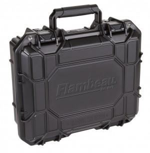"""Flambeau Range Locker HD 13"""" Pistol Case"""