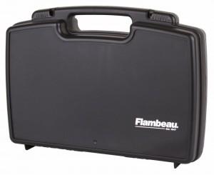 Flambeau Double Pistol Case
