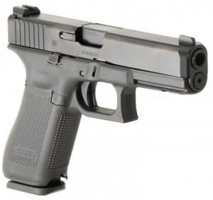 Glock Glock 17 Gen5 MOS Ameriglo