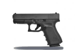 Glock Glock 19 Gen 4