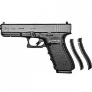 Glock Glock 21 Gen 4 Fixed Sights