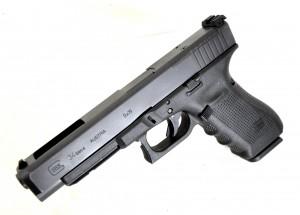 Glock Glock 34 Gen 4 MOS