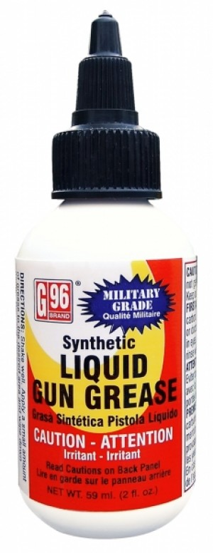 G96 Products Liquid Gun Grease