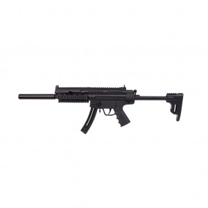 "German Sport Guns GSG 16 Standard 22 LR, 16 1/4"" Barrel"