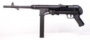 German Sport Guns MP40 Black Non-Restricted