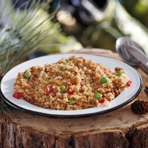 Happy Yak Teryaki Rice, 165 Grams-Vegan Lactose Free