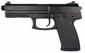 Heckler & Koch USP Mark 23