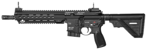 Heckler & Koch SFP-SF Tactical