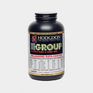 Hodgdon Powder Co. Titegroup, 1 LB