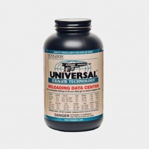 Hodgdon Powder Co. Universal Clays, 1 LB