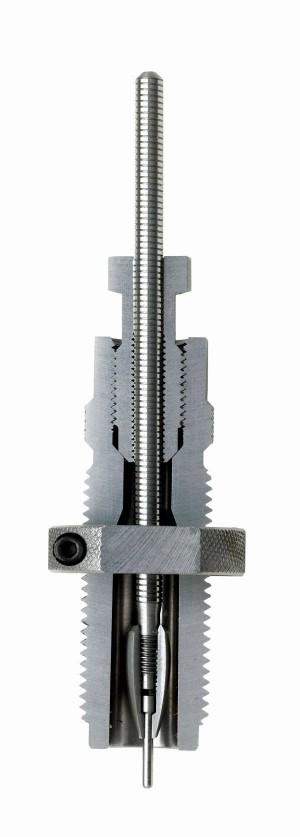 Hornady 9MM Luger/9x21 Sizer Die Only Custom Grade Series II 1  Die Set
