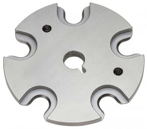 Hornady Lock-N-Load AP Shell Plate #6 AP 38 Spcl/357 Mag